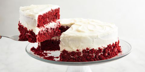 red velvet cake delishcom