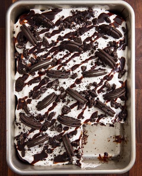 Oreogasm Poke Cake Vertical