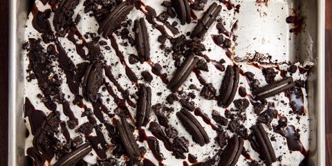 Oreogasm Poke Cake Horizontal