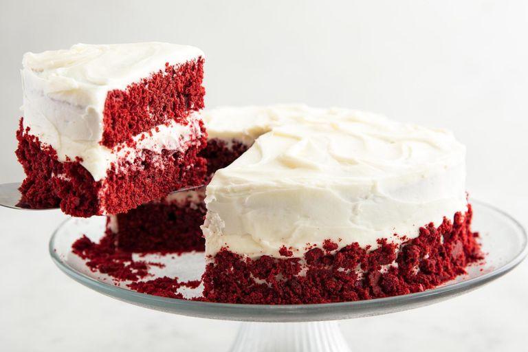 Best Homemade Red Velvet Cake Recipe How To Make Easy