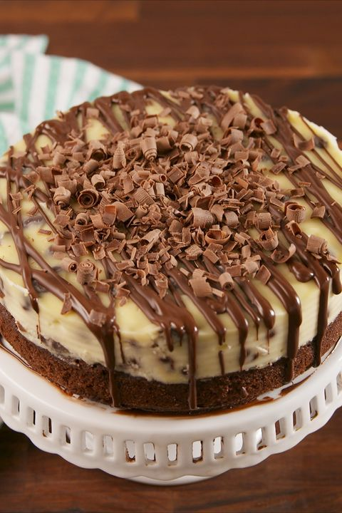Keto Cookie Cake Recipe