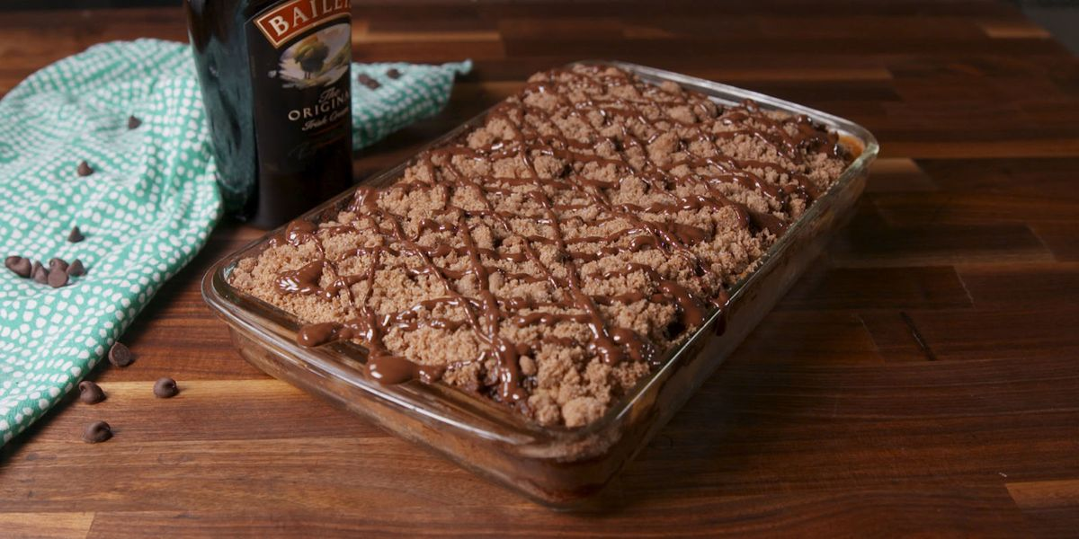 Easy Cake Recipes 4 Ingredients