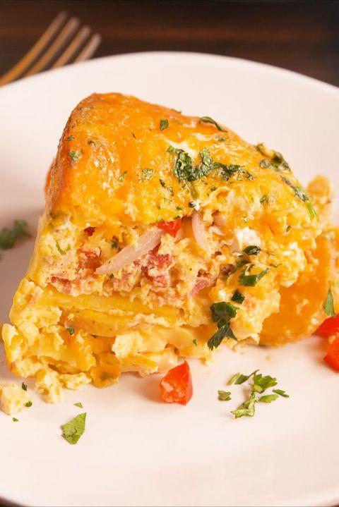 Slow-Cooker Breakfast Bake
