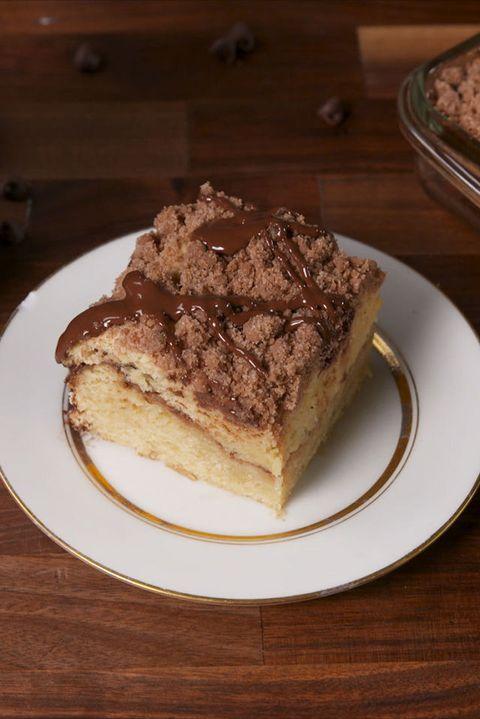 Irish Coffee Cake Vertical