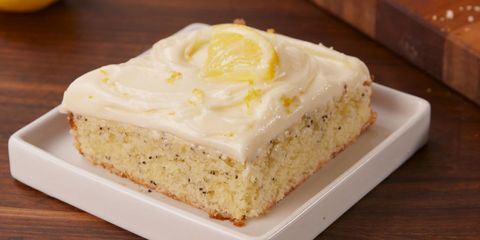 26 Lemon Desserts Even Chocoholics Can't Ignore