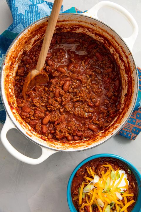 150 best comfort food recipes easy ideas for comfort foodsdelish chili forumfinder Choice Image