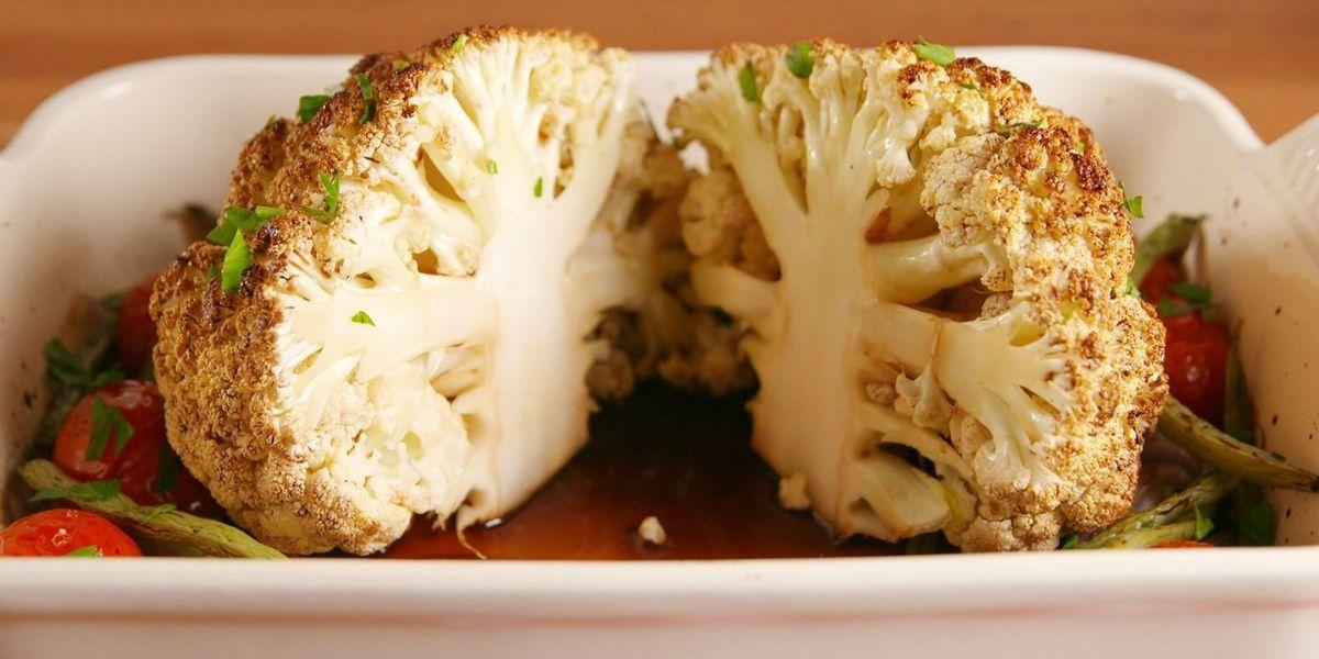 30 Actually Delicious Vegan Recipes