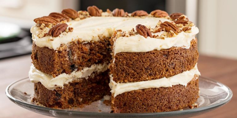 Easy Kitchenaid Cake Recipes