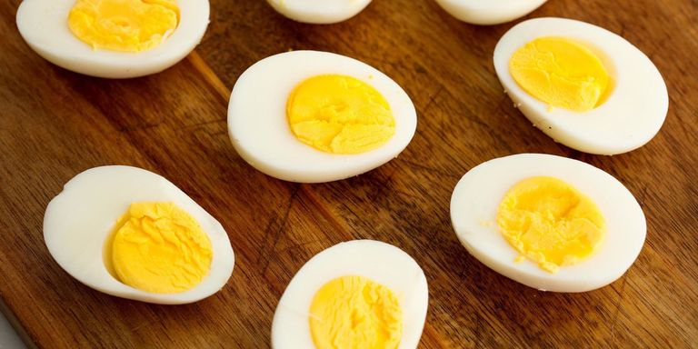 20 easy hard boiled eggs recipes how to make hard boiled eggs ethan calabrese forumfinder Choice Image