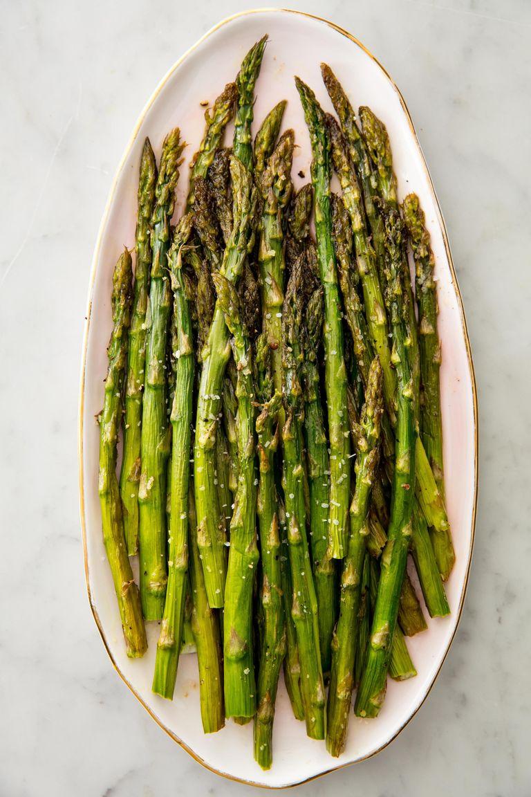 60 Easy Asparagus Recipes Best Ways To Cook Asparagus