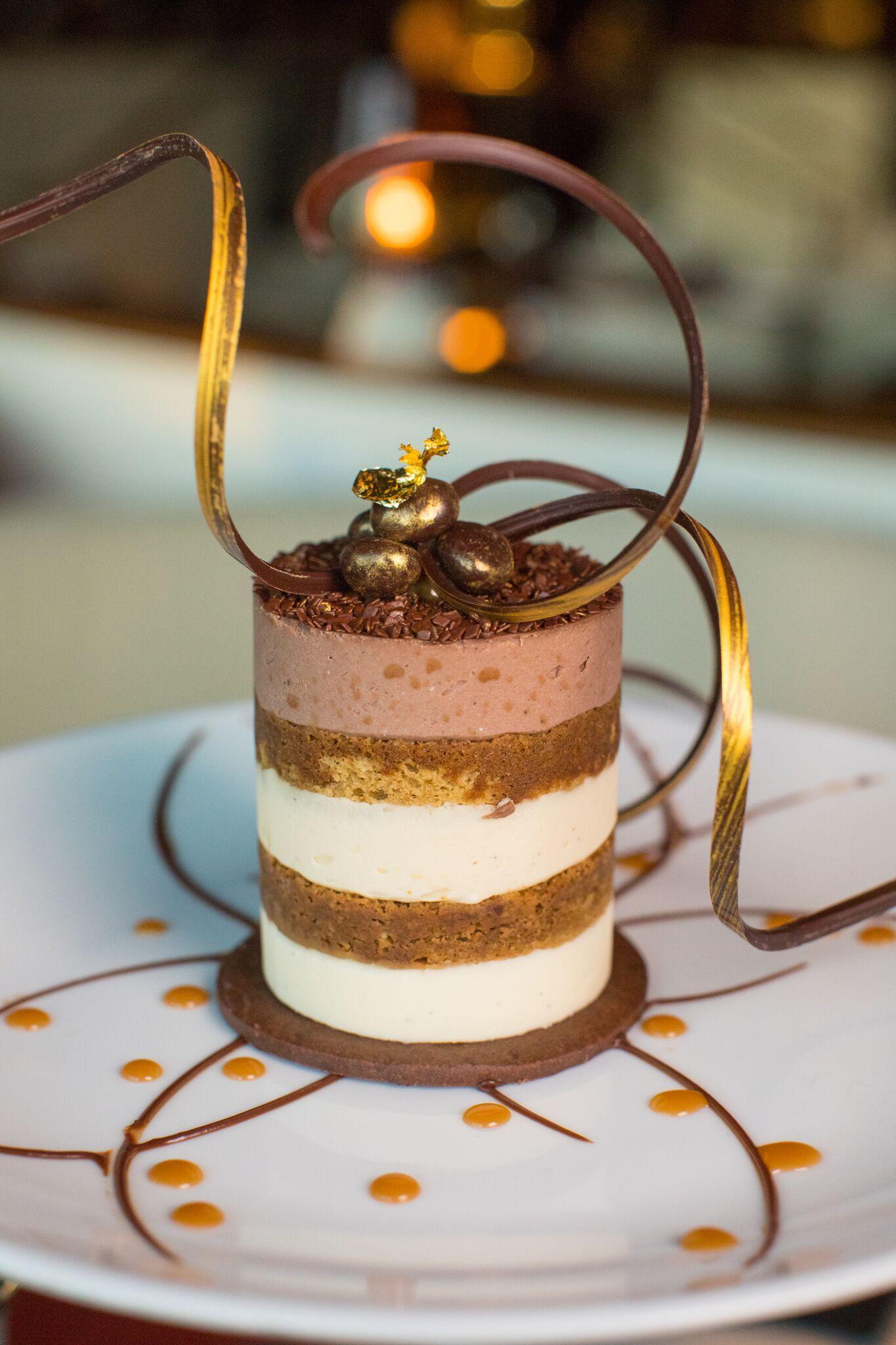 The Most Delish Desserts In Las Vegas