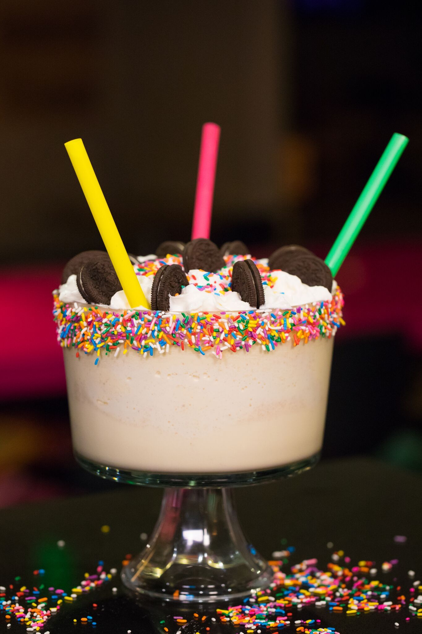 The Most Delish Desserts in Las Vegas - Delish com