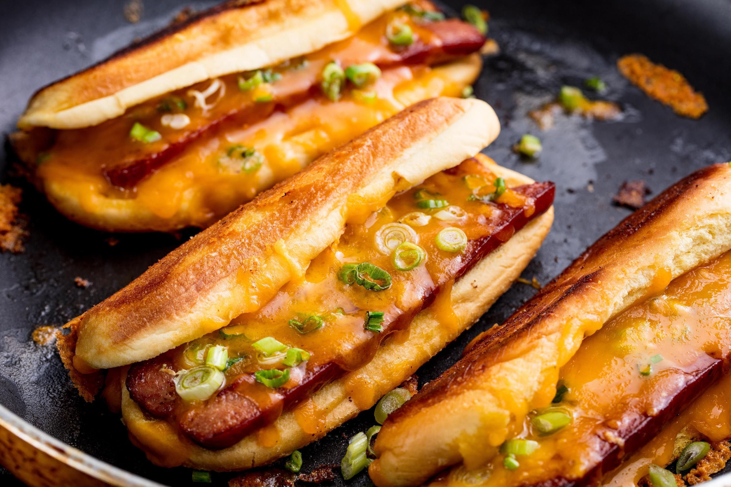 Hot Dog Shoyu Sauce Recipe