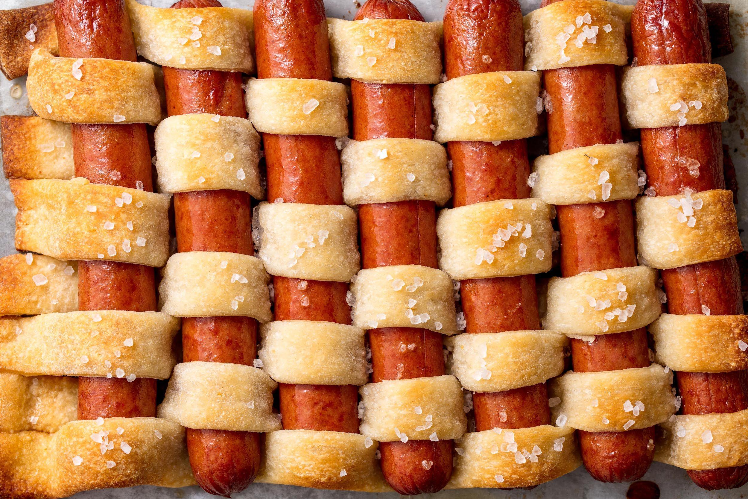 46 Insane-Slash-Brilliant Things To Do With Hot Dogs