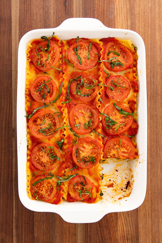 9+ Vegan Christmas Dinner Recipes - Vegan Holiday Dishes