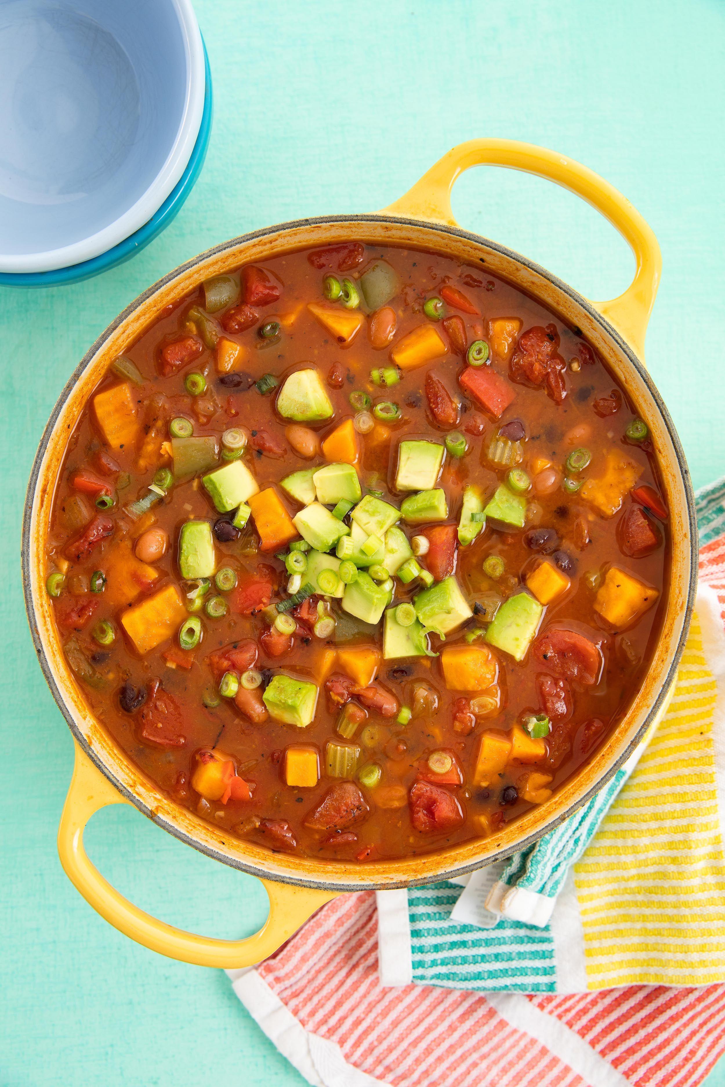 Vegan Chili
