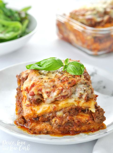 Keto Ground Beef Recipes Meatloaf