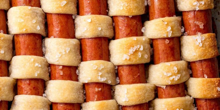 40 best hot dog recipes easy ideas for hot dogsdelish makeover forumfinder Choice Image