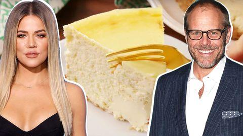 Cheesecake snackdown khloe vs alton