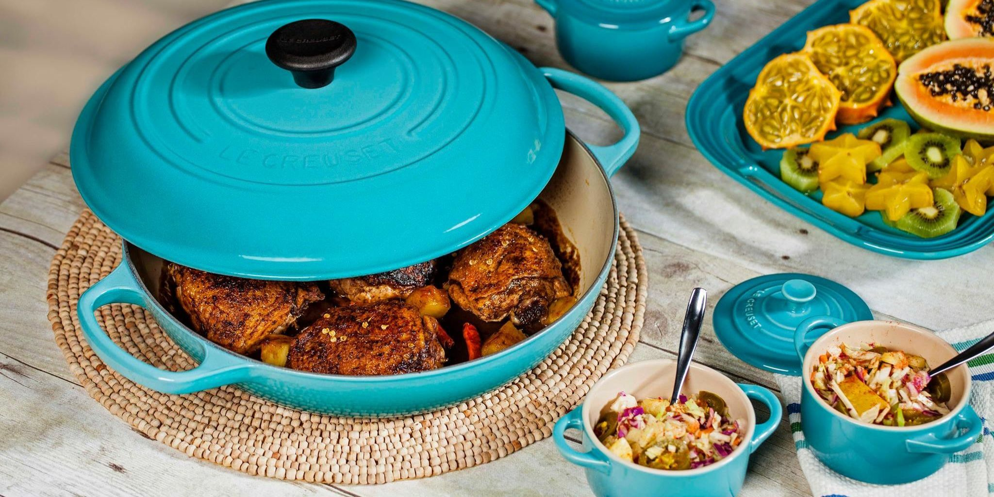 The Le Creuset Products You Never Knew Existed Delish Com
