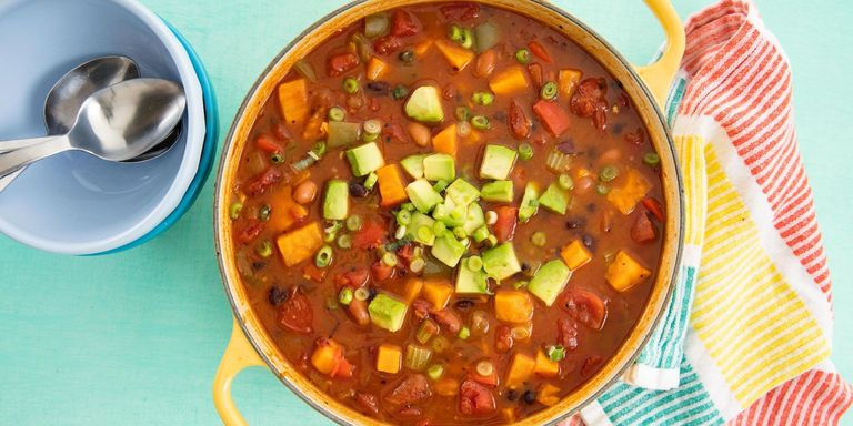 12 best vegan dinner recipes vegan dinnersdelish vegan chili forumfinder Images