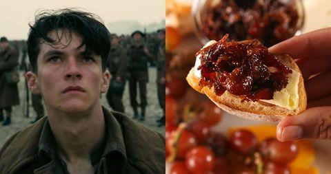 Dunkirk - Bacon Jam