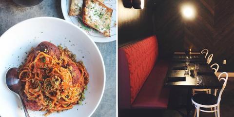 The Best Vegan Restaurants In New York City Delishcom