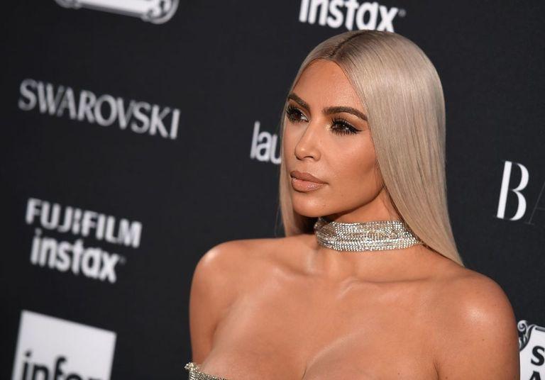 4 stomach-toning exercises Kim Kardashian swears by