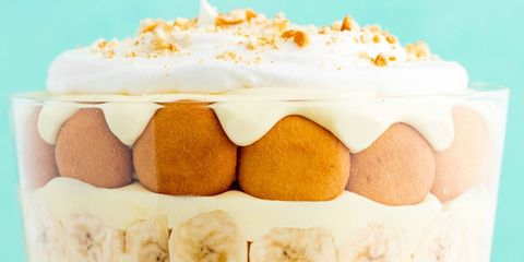 20 Holiday Trifle Cakes That Are Literal Layers Of Sugary Goodness