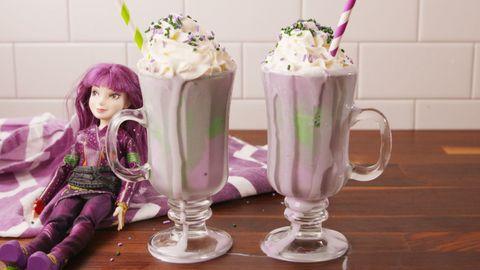 Mal's Milkshake