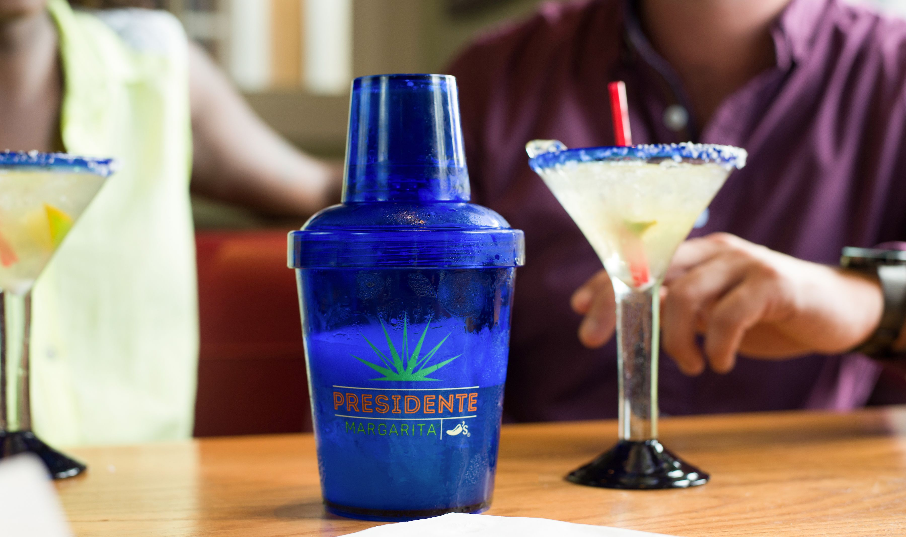 Chili's Is Celebrating Its Birthday With $3 Margs, So Our Wednesday Plans Are Set