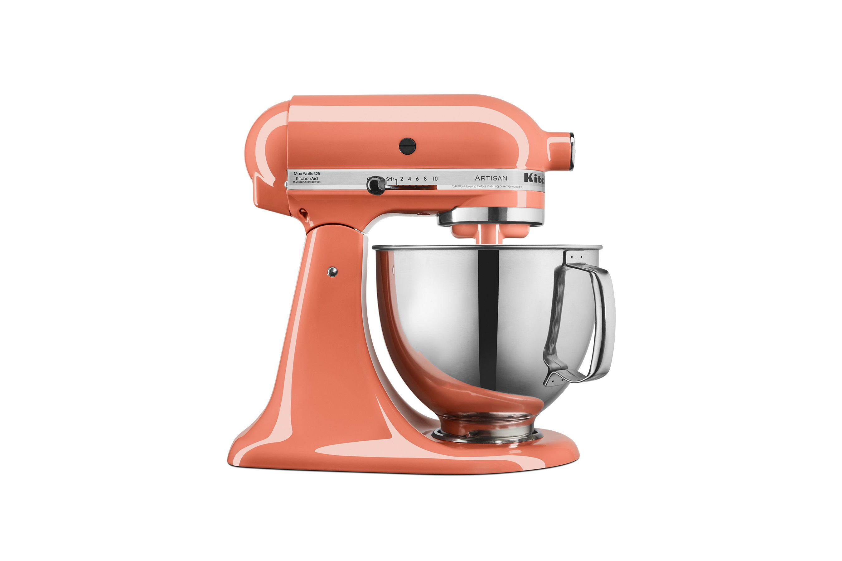KitchenAid\'s First Color of The Year Is The Tropical Version of ...
