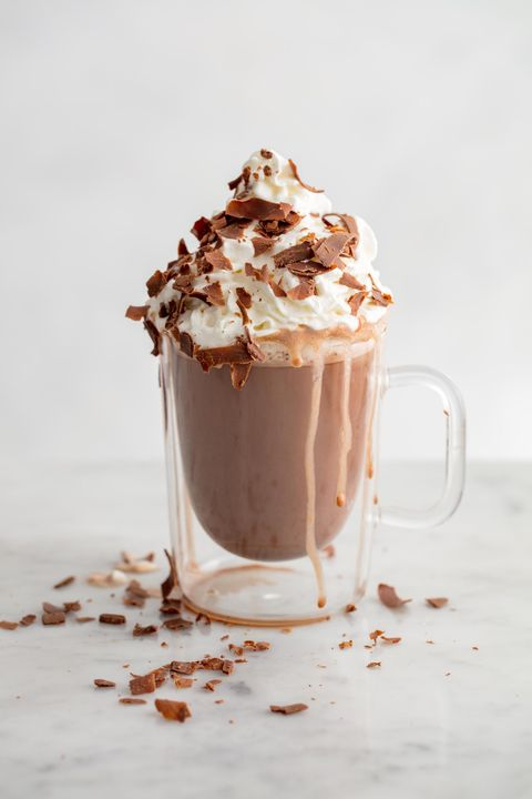 Brownie Batter Hot Cocoa Vertical