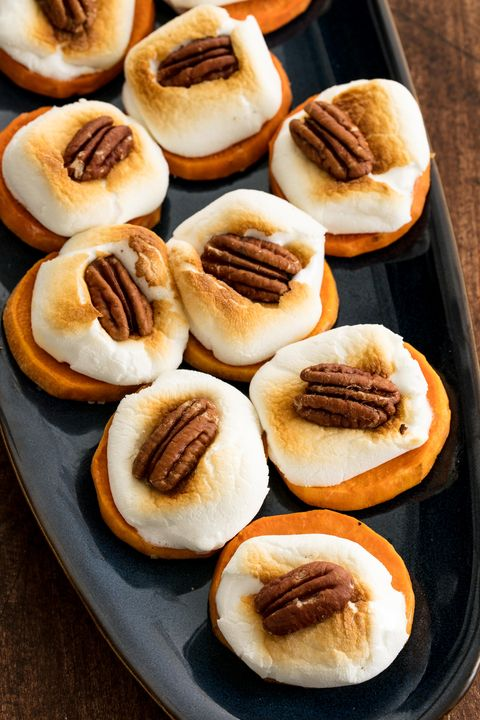 Sweet Potato Bites Vertical