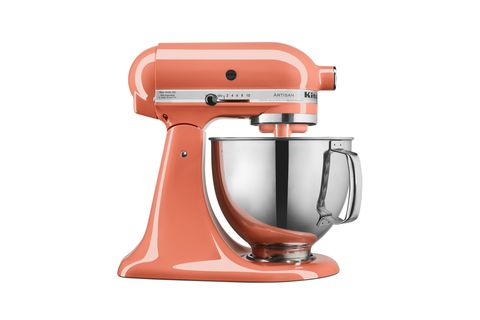 KitchenAid\'s First Color of The Year Is The Tropical Version ...