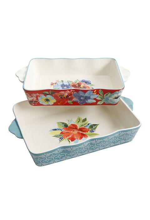 Turquoise, Serveware, Rectangle, Tableware, Dishware, Porcelain, Tray, Serving tray, Platter, Dinnerware set,
