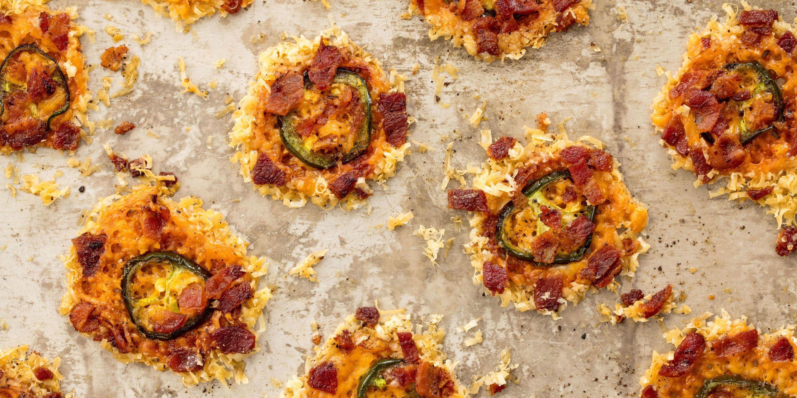 66 Super Simple Last-Minute Appetizers