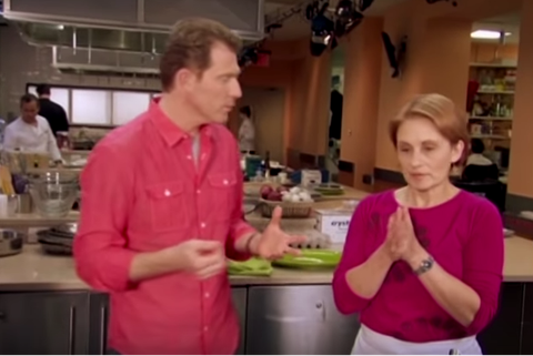 The 40 Best Food Network Shows Of All Time