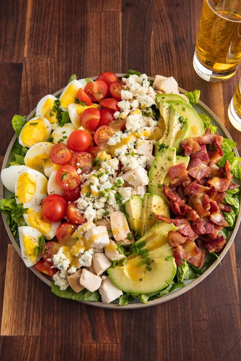 Christmas In July Ideas South Africa.55 Easy Summer Salad Recipes Healthy Salad Ideas For Summer