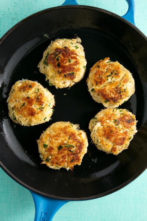 Best Crab Cake Recipe How To Make Crab Cakes