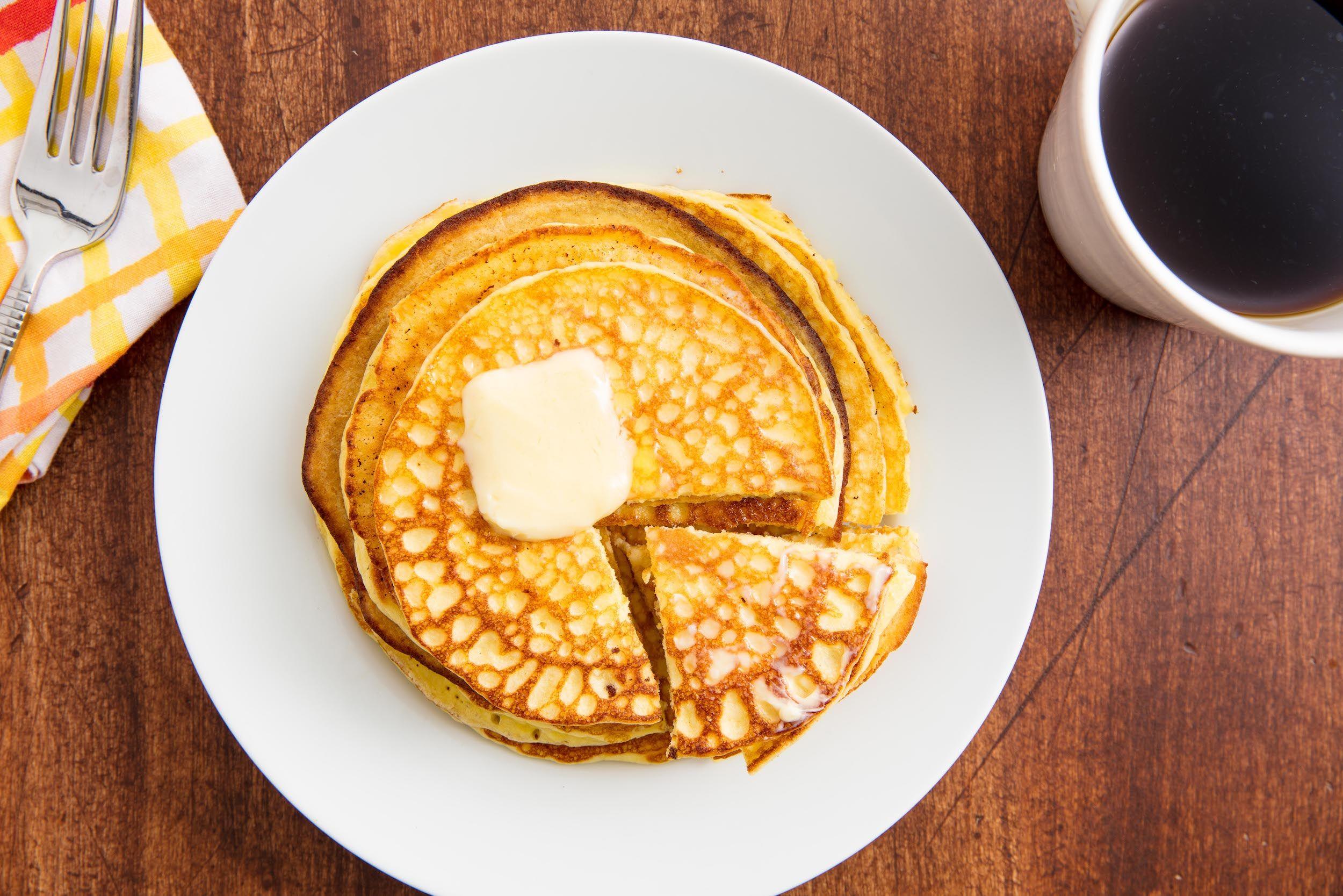 colazioni dietetiche keto