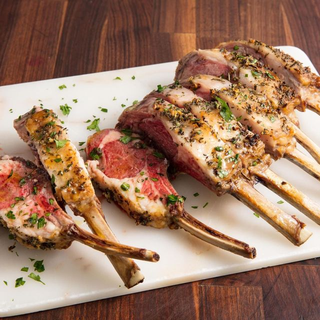 15+ Best Lamb Chop Recipes