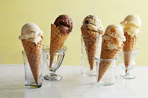 "<p>With this recipe as your base, all of your homemade gelato will come out silky smooth and indulgent. It's one of those recipes it's just best to memorize!</p> <p><strong>Recipe: <a href=""http://www.delish.com/recipefinder/indulgent-gelato-recipe-clx0614"" target=""_blank"">Indulgent Gelato</a></strong></p>"