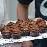 "<p>The Original Greenwich Village Tour still boasts some of the company's most beloved stops, and clients can't help but go back to places like Faicco's Specialty Store and Palma Restaurant. Another tour that focuses on the newly trendy Nolita neighborhood hosts delectable treats from the Little Cupcake Bakeshop (pictured), among others.</p><p><a href=""http://foodsofny.com"" target=""_blank"">Foods of New York Tours</a>.</p>"