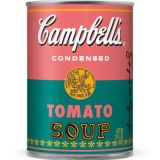 While Campbell's wasn't always happy about Andy Warhol using its brand, the company has certainly had a change of heart following his rise to fame. Campbell's plans to honor the artist with a limited-edition line of Warhol-inspired soup cans. The designs feature several color schemes and quotes from the late artist.