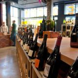 """<p>At this Pasadena wine shop and bar, customers can buy bottles of boutique wines, microbrews and artisan spirits to take home, or have a glass of one of eight California wines on tap, from small, culty producers like Holus Bolus and Copain. <strong>Insider's Tip:</strong> Co-owner Randy Clement, who also co-owns the equally great Silverlake Wine, hosts wine tastings every Tuesday and Friday night. <em>155 N. Raymond Ave.&#x3B; <a title=""""Wine Destinations: Everson Royce"""" href=""""http://www.eversonroyce.com/"""" target=""""_blank"""">eversonroyce.com</a>.</em></p>"""
