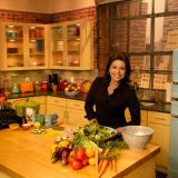"<p>Most fans of Rachael Ray consider her America's sweetheart, but there's one viewer who begs to differ. Christina Pagliarolo is allegedly suing the Rachael Ray Show after, she says, her participation in a weight loss episode left her emotionally distraught.</p>  <p><a href=""/food/recalls-reviews/overweight-teen-sues-rachael-ray-show""><b>Read the Whole Story</b></a></p>"