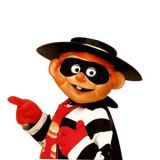 "<p>Police in New Jersey have a hamburglar in their midst. The thief on the loose apparently stole a shipping container that contained $100,000 worth of hamburger patties.</p>  <p><a href=""/food/recalls-reviews/thief-steals-100000-worth-of-beef-patties-in-new-jersey""><b>Read the Whole Story</b></a></p>"