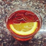 <p>Though Aperol and its eponymous cocktail, the Aperol Spritz, are now consumed before, during, and after meals, Aperol itself was originally created as an aperitif (taken before a meal to encourage appetite). Aperol, like its stronger cousin Campari, is categorized as a bitter and gets its distinct bite from a mix of herbal essences including cinchona. Though this might sound esoterically exotic, you probably know the taste — the quinine taken from the bark gives tonic its distinctive bite. Though you might see it gracing cocktail menus as a balancing note in an otherwise sweet sip, if you're looking to get a sense of Aperol's true flavors, your best bet is to go with the Spritz.</p>