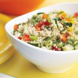 <p>Now you can make the tabbouleh salad you love at your favorite Middle Eastern restaurant at home.</p>